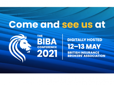 We are exhibiting at BIBA 2021