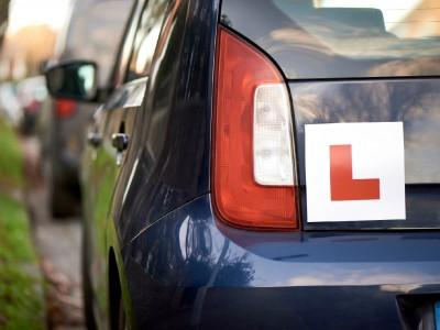 Learner Driver Update