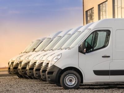 Growing SME Vehicle Fleets