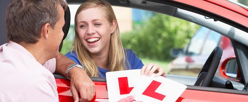 Learner Driver Motor Insurance